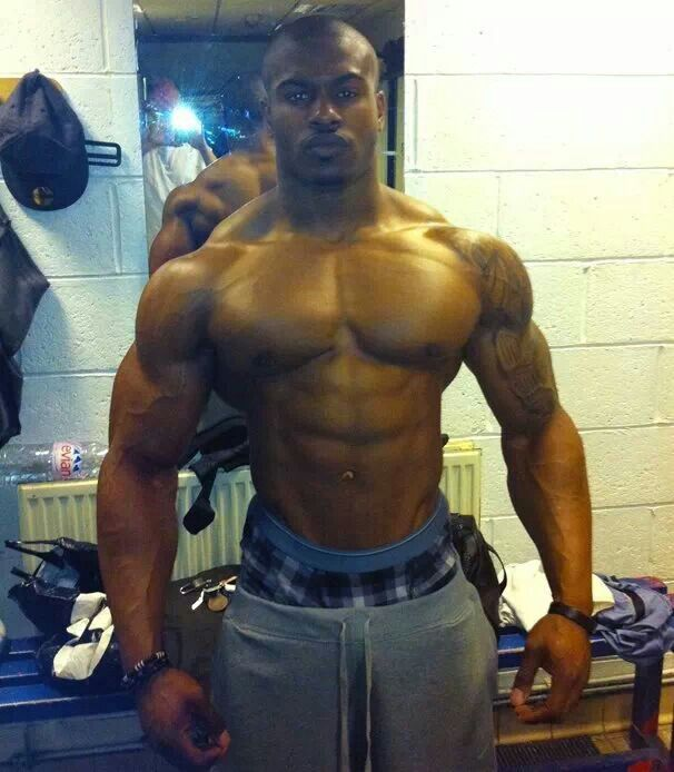 Fitnessboy Monster Or Man Extreme Workouts Fitness Motivation Pictures Fitness Motivation