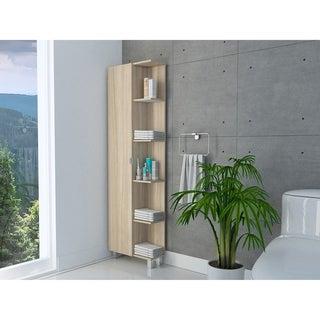 12 Inch Wide Bathroom Floor Cabinet