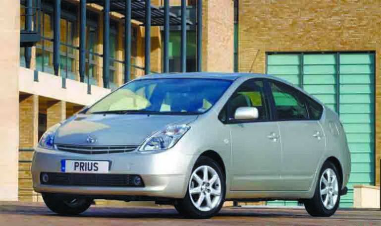 The Ultimate Hybrid Toyota Prius History And Full Review
