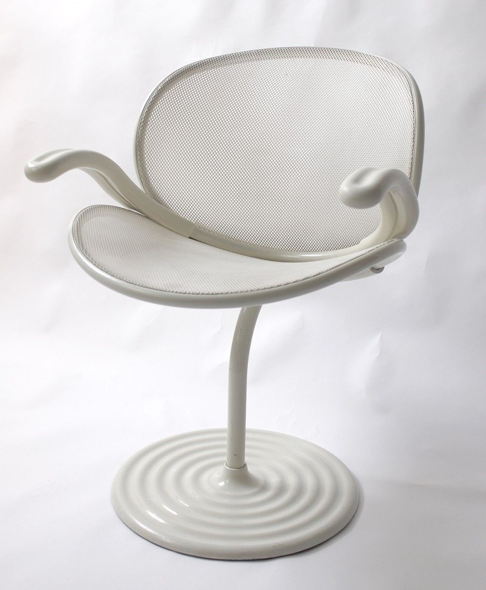 For Sale Wilkhahn O Line Arm Chair By Herbert Ohl 1982 Mit Bildern Stuhle