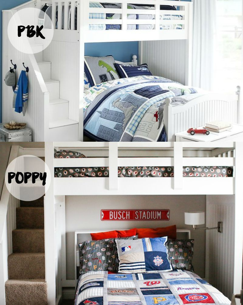 Unique Pottery Barn Bunk Beds for Sale Check more at http