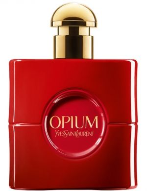 YSL Opium Rouge Fatal (Collector's Edition 2015)