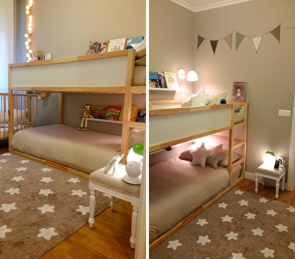 8 36 Ikea Kura łóżko Dziecięce Pokój Dla Dziecka Dziecięcy