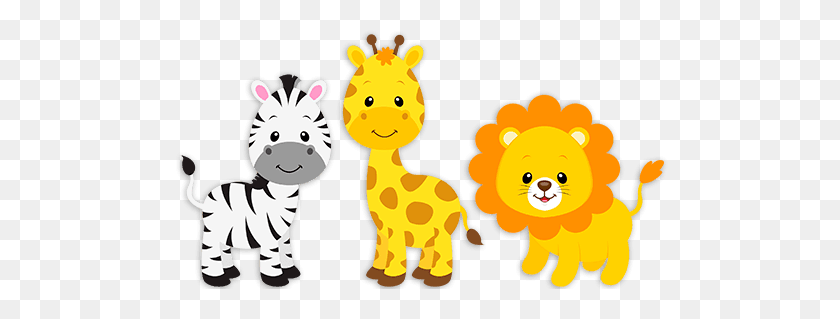 500x259 Jungle Theme Safari Safari Safari Animals Clipart Animal Clipart Safari Animals Safari