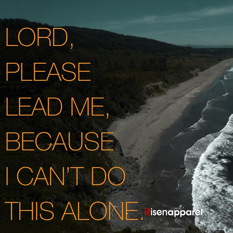 Lord Please Guide Me Always Our Prayer Boardpass It On