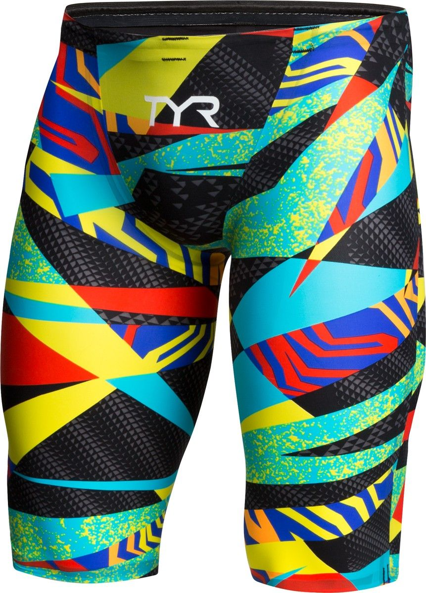 Men's Avictor Prelude High Jammer - Avictor - Collections | TYR