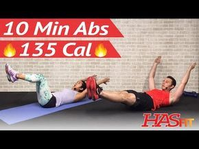 10 minute ab workout at home  10 min abs workout for men