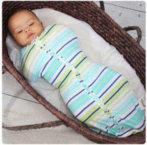 Пеленка-кокон для новорожденных   Baby crafts   Baby, Baby swaddle и ... 2453d2af677