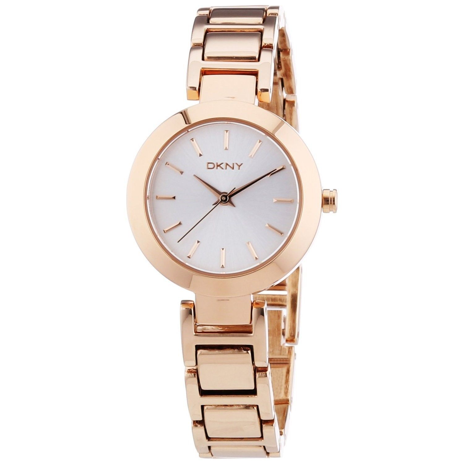 Dkny Women s Stanhope NY8833 tone Analog Quartz Watch  20c9b84cf9a