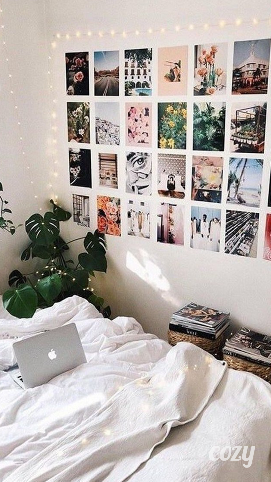 aesthetic room goals