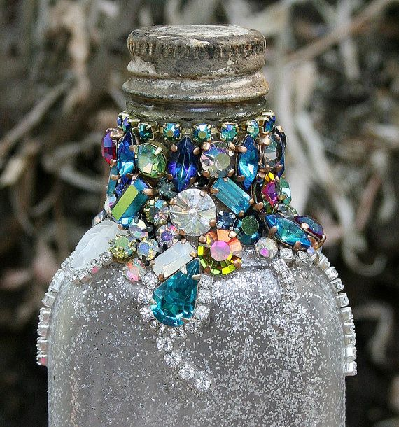 Best 25 Rhinestone Crafts Ideas On Pinterest Diy 50th