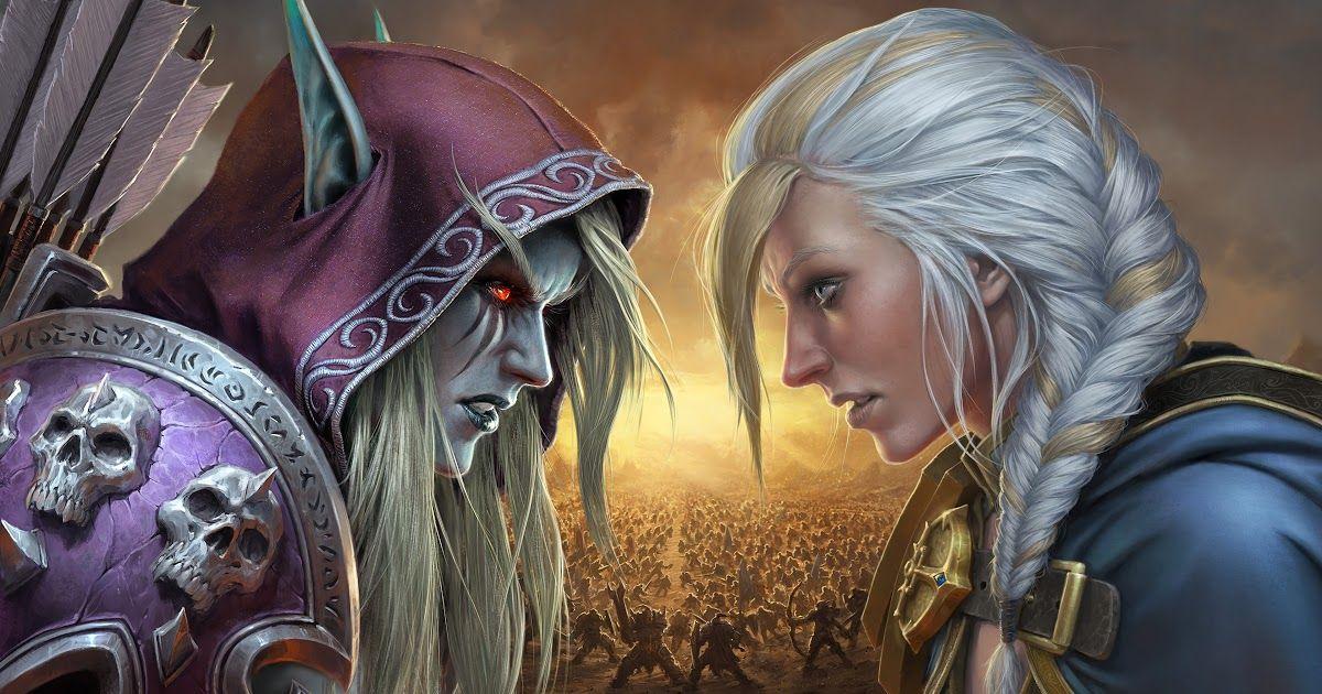 24 Wow Bfa Phone Wallpaper Jaina Proudmoore 4k 8k Hd World Of Warcraft Wallpaper Photo Wallpape In 2020 World Of Warcraft Wallpaper Sylvanas Windrunner Warcraft Art