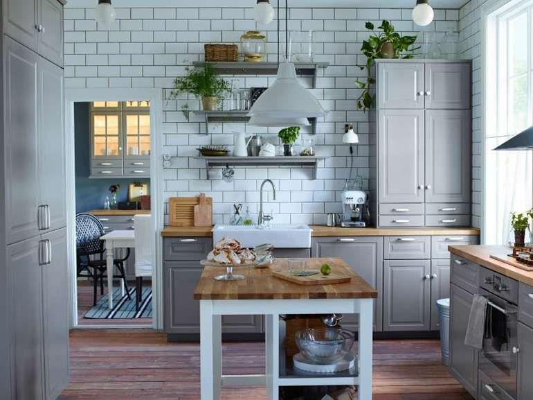 Lavelli cucina 2017 - Lavello per la cucina in ceramica Ikea | Cucina