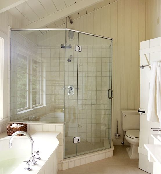 Tips To Finally Get Tile Grout And Shower Doors Clean Life Made