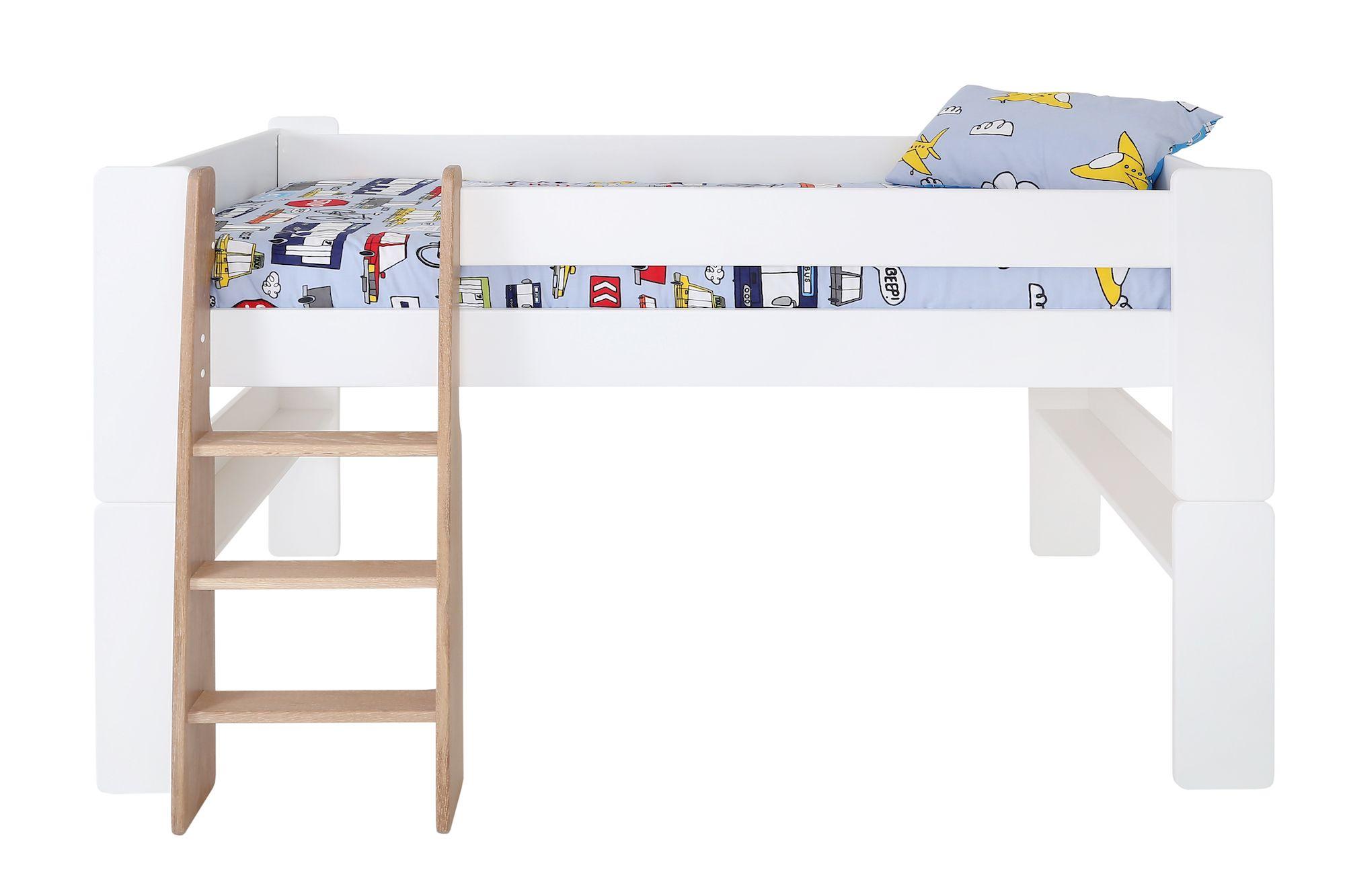 DUETT Midsleeper Kids bedroom furniture, Online