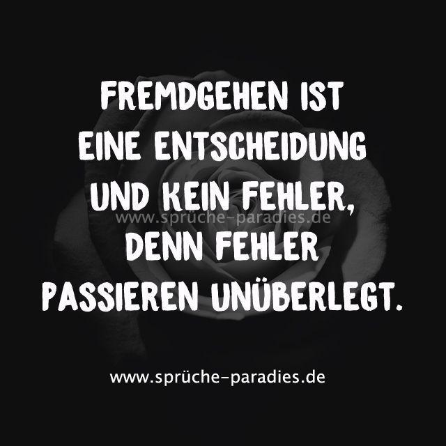 #denn #a # Decision #error #delete #IST - pin   Sprüche zitate, Sprüche, Zitate