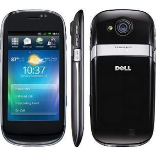 Dell Aero 3G Android 5MP Mobile Smartphone Price at Rs 3299 Only