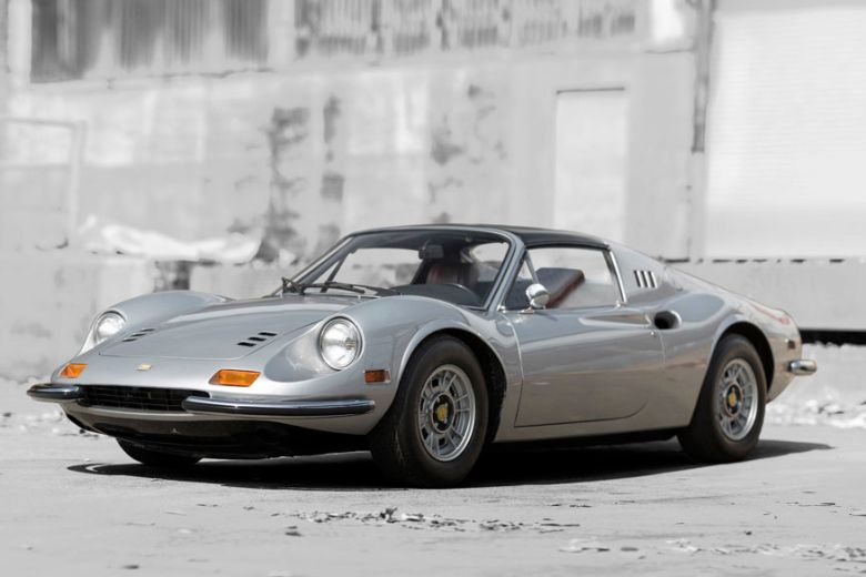 World's Most Valuable Car Collection to be Auctioned Off