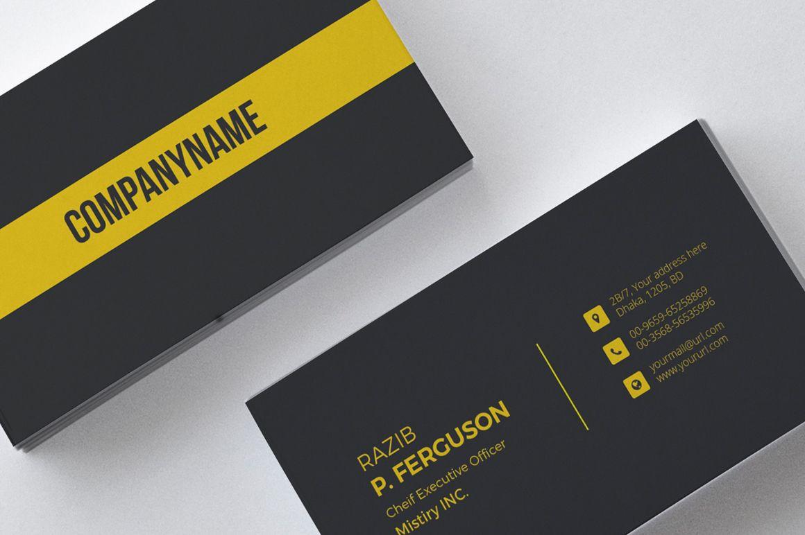 Stilvolle Business Card Organizer In Verbindung Mit