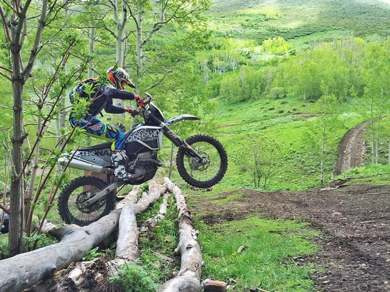 10 Best Ohv Dirt Bike Trails In The U S For Off Road Riding