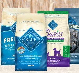 5 Dollar Blue Buffalo Dog Food Coupon May 2016 Blue Dog Food