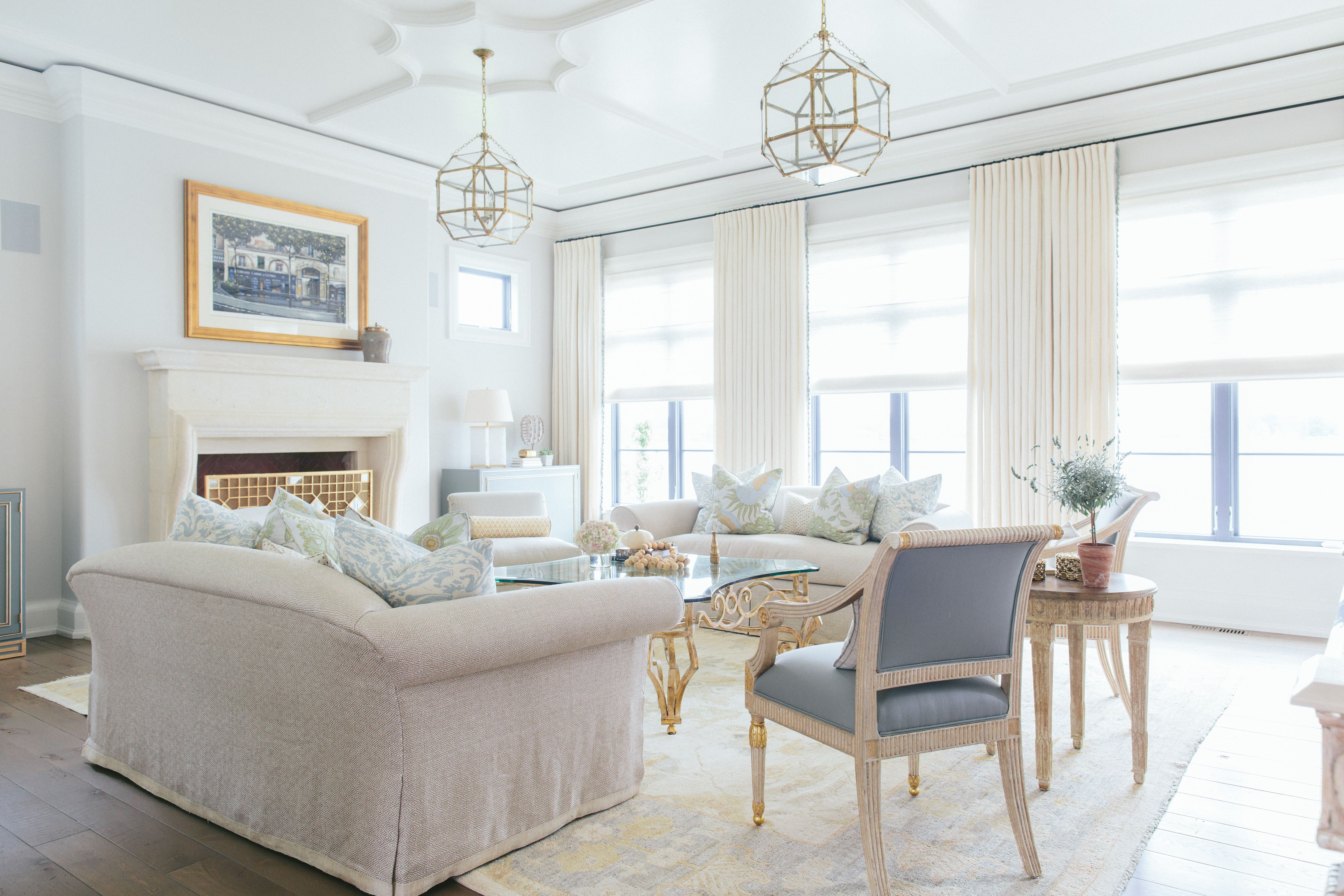 Watergate Residence   Living rooms, Interiors and Decorating