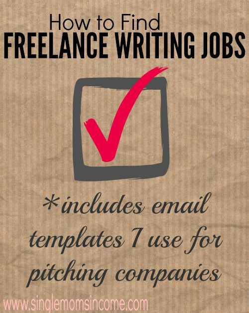 how to lance writing jobs email templates  as a new lance writer finding jobs can be tough here are some email