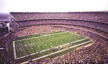 513f3354ffe New York Jets played at Shea Stadium from 1964-1983 | J-E-T-S ...