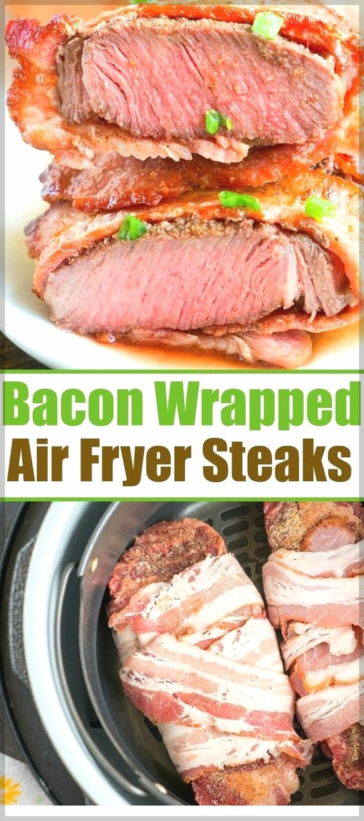 Air fryer steak recipe with images air fryer recipes