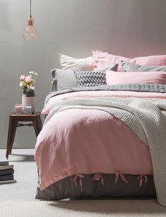 stunning chambre vieux rose et gris photos design trends