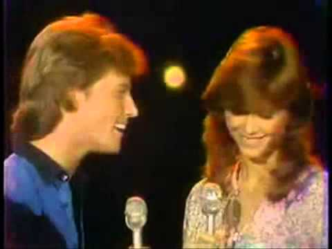 ANDY GIBB VICTORIA PRINCIPAL All I Have To Do Is Dream - YouTube