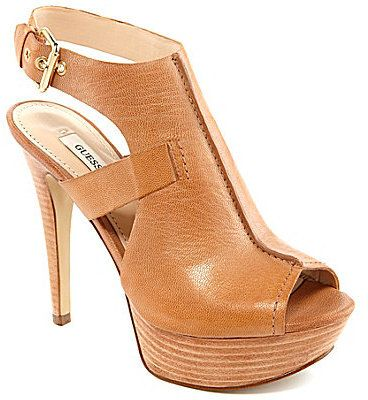 GUESS Ofira Platform Sandals