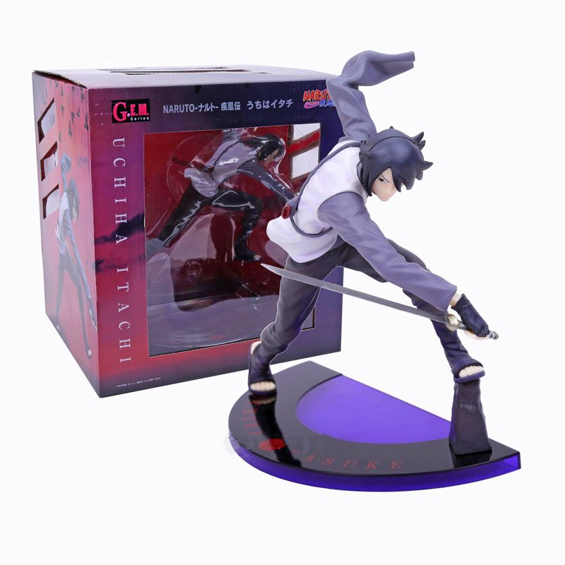 Image result for Limited Boruto Naruto the Movie Sasuke Uchiha GEM Figure