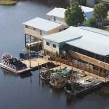 Midway Airboat Rides, Christmas, FL   The Keys   Pinterest ...