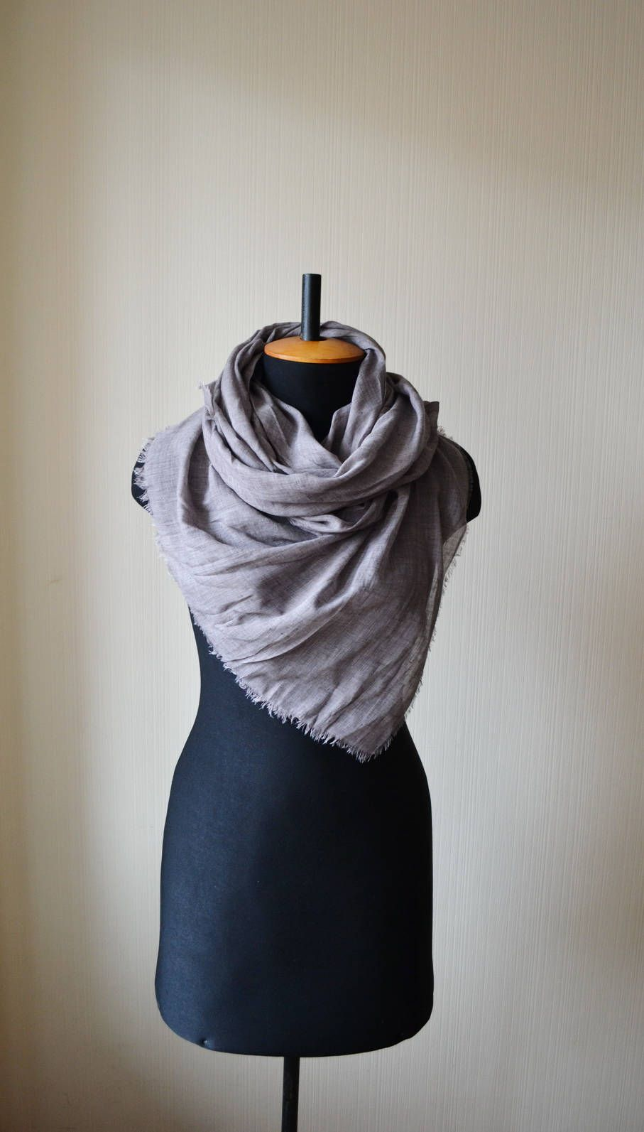 Easter gift for her boho shawl cotton scarf birthday gift for wife easter gift for her boho shawl cotton scarf birthday gift for wife negle Images