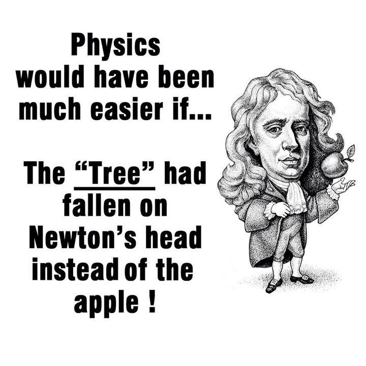 Physics Taurus Quotes Funny Quotes Haha So True