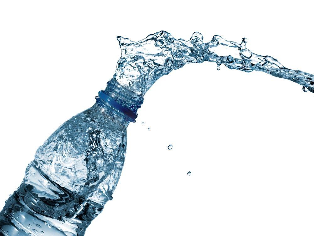 Javierborgioagua1 Botellas De Agua Agua Embotellada Agua