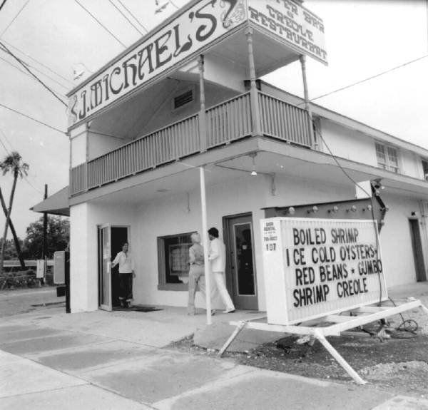 J Michael S Restaurant Panama City Panama Panama City Florida Panama City Beach