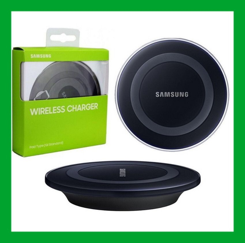 Free Shipping New 100% original Charging Pad Wireless Charger EP-PG920I for SAMSUNG Galaxy S6 G9200 S6 Edge G9250 G920f Hot Sale