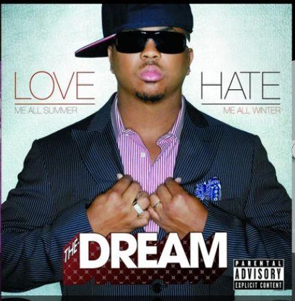 Love Hate - The-Dream