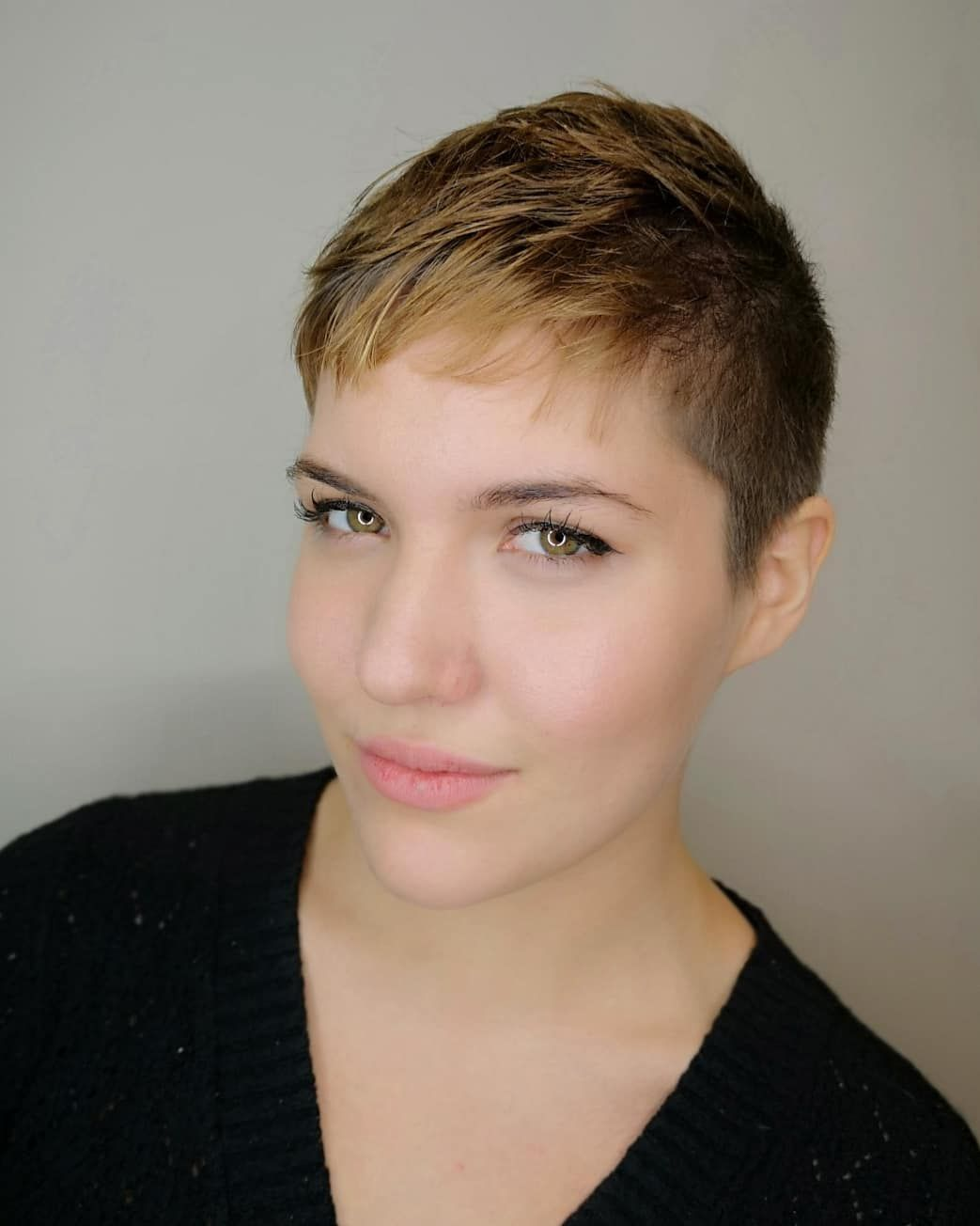 Pixie haircuts for beauty laides pixie haircuts pinterest