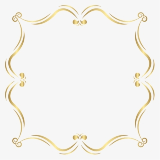 Background Clipart Page Borders Hobbies And Crafts Clipart Gold Border Elegant Gold Frames 137623 Gold Frame Gold Border Background Clipart