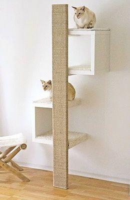 CUBA Shop | Katzen | CatModul Kratzbaum