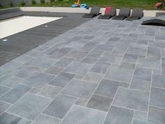 Revetement Terrasse 57 Idees D Inspiration Pour Les Sols Revetement Terrasse Carrelage Terrasse Revetement Terrasse Exterieur