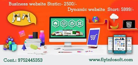 Website Development Company In Bhopal Indore Delhi India Services Offered Are Web Desig Web Development Software Web Design Services Software Development