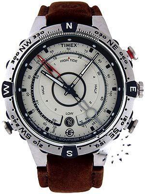 Timex Intelligent Quartz zum absoluten Tiefpreis Timex Watches