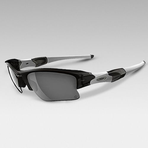 Rewards for Good  Merchandise  Sport  Oakley Flak Jacket XLJ Transitions  SOLFX Sunglasses - Grey Smoke Clear Black Iridium 1750904e79c4