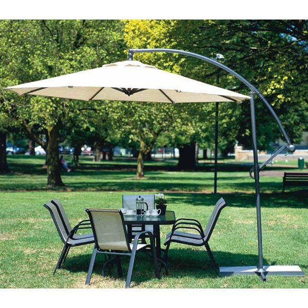 Patio Garden Table Banana Umbrella With Base , Garden Patio Umbrellas,  Garden Table Umbrella, Garden Umbrella From  Http://www.tentyard.com/products/umbrella