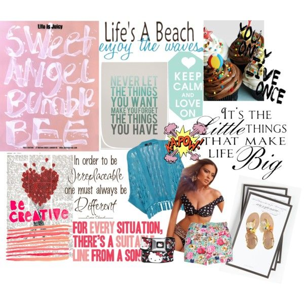 """""""South Beach Swimsuits"""" by south-beachswimsuits on Polyvore"""