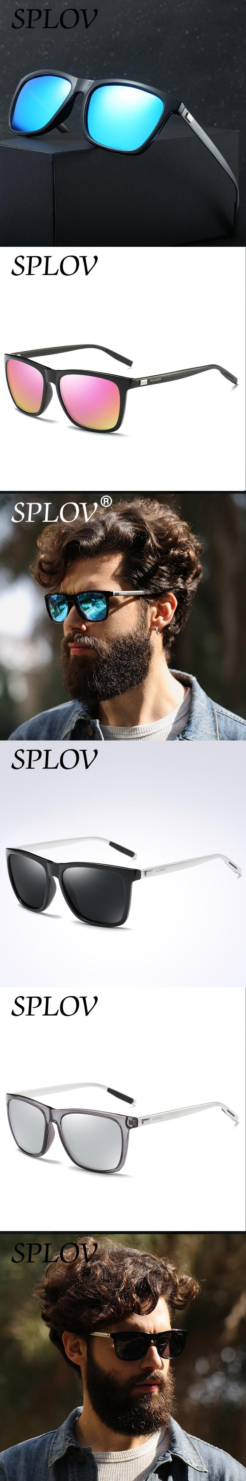 bf5a2aa778 Aluminum Magnesium Polarized Sunglasses Colour Fashion Mirror Oval Driving  Men s Sun Glasses Eyewears Accessories For Men
